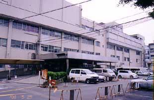 岐阜 大学 病院