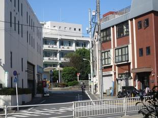 太宰 治 武蔵野 病院